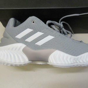 Adidas Men's Pro Bounce Low Basketball Shoes